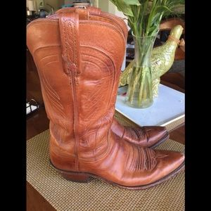 Lucchese Women's Boots 👢